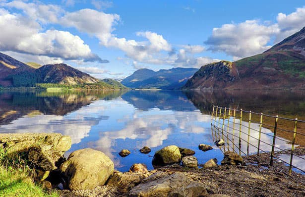 Lake District Motorhome hire Campsites