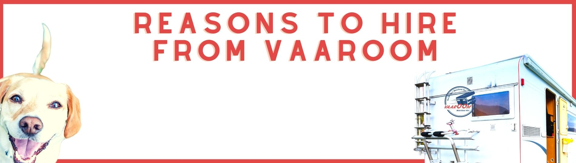 Reasons to hire from vaaroom
