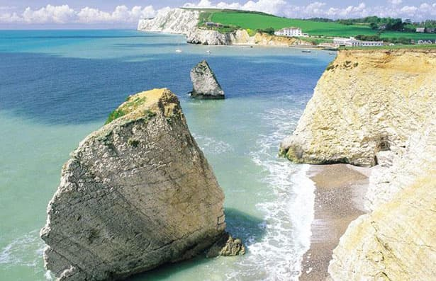 Isle of Wight Motorhome hire Campsites